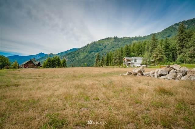 12592 Maple St, Leavenworth, WA 98826 (#1793840) :: Becky Barrick & Associates, Keller Williams Realty