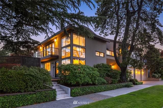 3950 NE Surber Drive, Seattle, WA 98105 (#1793858) :: Shook Home Group