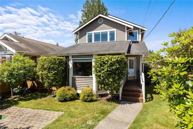 10233 39th Avenue SW, Seattle, WA 98146 (#1793866) :: Becky Barrick & Associates, Keller Williams Realty