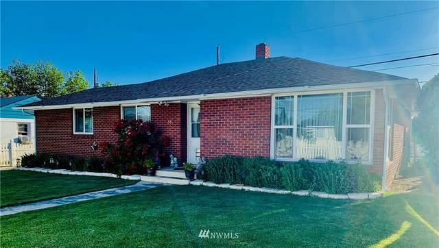 59 NE E Street, Ephrata, WA 98823 (#1793877) :: Better Homes and Gardens Real Estate McKenzie Group
