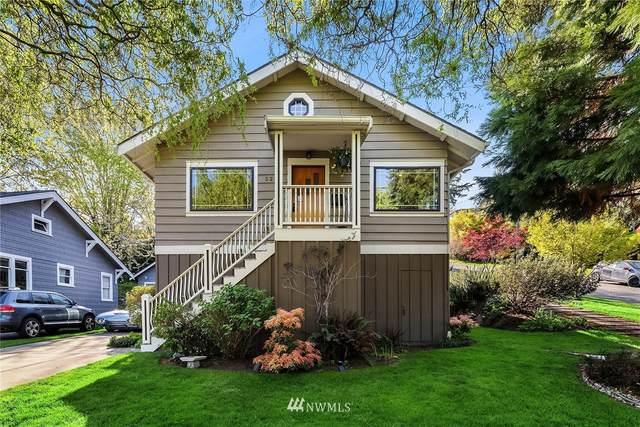 5217 5th Avenue NE, Seattle, WA 98105 (#1793887) :: Better Properties Real Estate