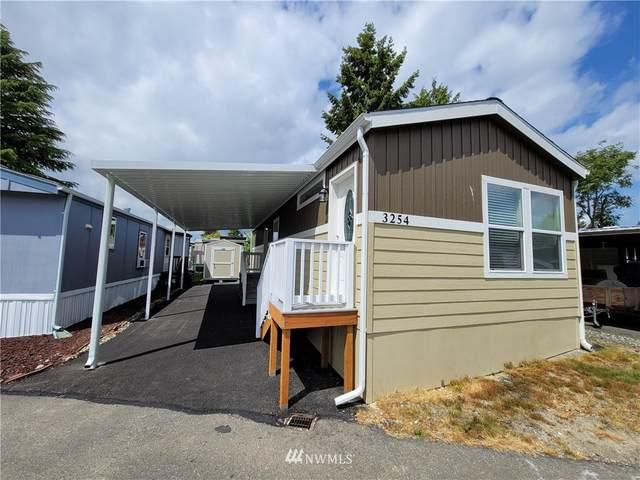 3254 S 182nd Street #158, SeaTac, WA 98188 (#1793891) :: Better Properties Real Estate