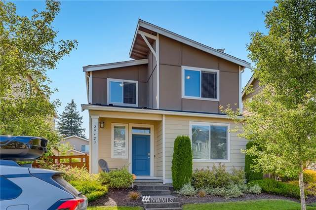 29423 121st Avenue SE, Auburn, WA 98092 (#1793892) :: Better Homes and Gardens Real Estate McKenzie Group