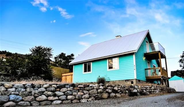 216 Wilson Avenue N, Chelan, WA 98816 (#1793893) :: Home Realty, Inc