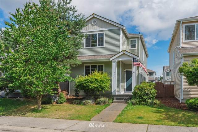 1725 182nd Street E, Spanaway, WA 98387 (#1793897) :: Lucas Pinto Real Estate Group