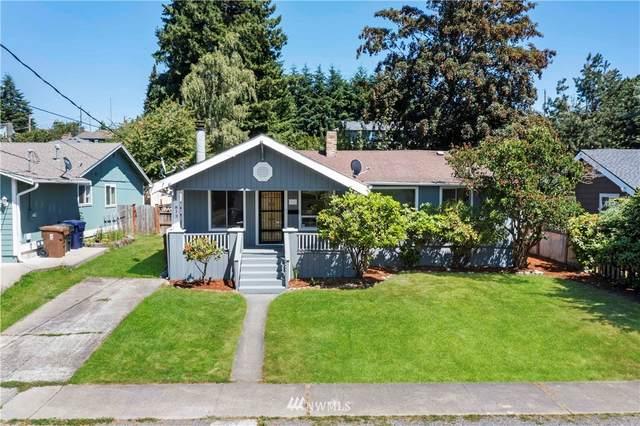 813 S Verde Street, Tacoma, WA 98405 (#1793898) :: Northern Key Team