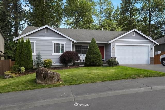 11722 SE 310th Street, Auburn, WA 98092 (#1793901) :: Home Realty, Inc