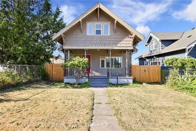1435 E 31st Street, Tacoma, WA 98404 (#1793905) :: Beach & Blvd Real Estate Group
