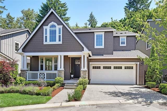 11772 163rd Place NE, Redmond, WA 98052 (#1793910) :: Beach & Blvd Real Estate Group