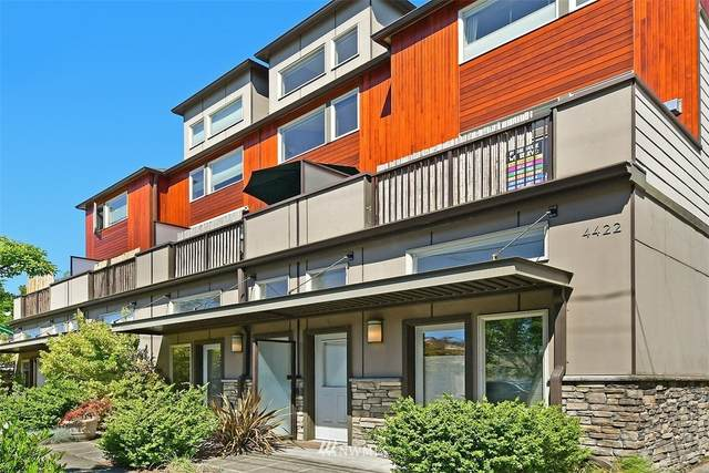 4422 N Meridian Ave, Seattle, WA 98103 (#1793931) :: Better Homes and Gardens Real Estate McKenzie Group