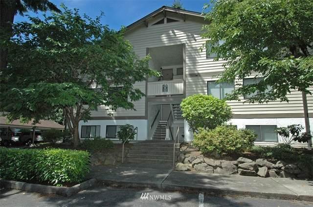 220 NE Dogwood Street B102, Issaquah, WA 98027 (#1793932) :: Icon Real Estate Group