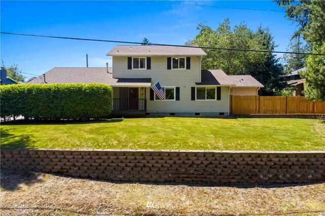 7209 Myers Road E, Bonney Lake, WA 98391 (#1793933) :: M4 Real Estate Group