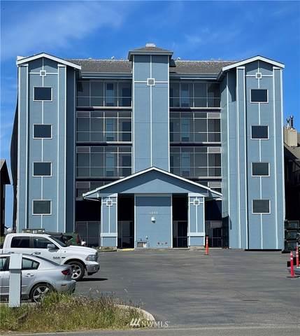 1307 Ocean Shores Boulevard SW N52, Ocean Shores, WA 98569 (#1793943) :: Northern Key Team