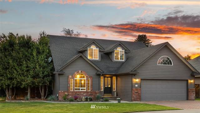 709 S Alder Street, Ellensburg, WA 98926 (#1793951) :: Mike & Sandi Nelson Real Estate