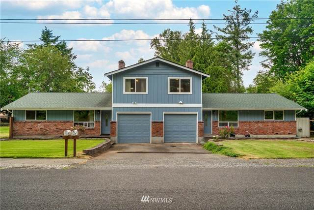 1105 58th Avenue NE, Federal Way, WA 98422 (#1793962) :: Shook Home Group
