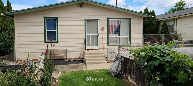 117 E Charron Road, Moxee, WA 98936 (#1793970) :: Keller Williams Western Realty