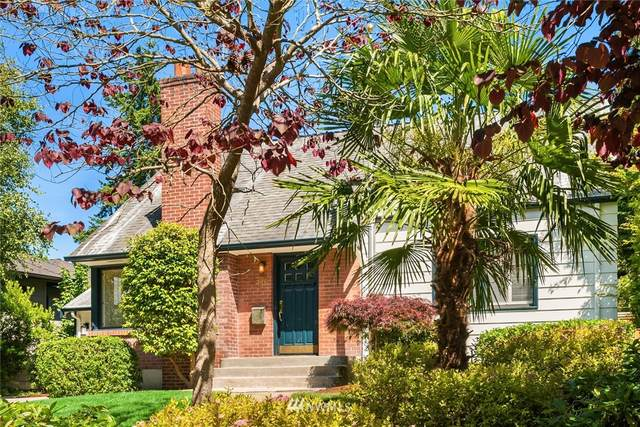 8046 Fairway Drive NE, Seattle, WA 98115 (#1793993) :: Becky Barrick & Associates, Keller Williams Realty