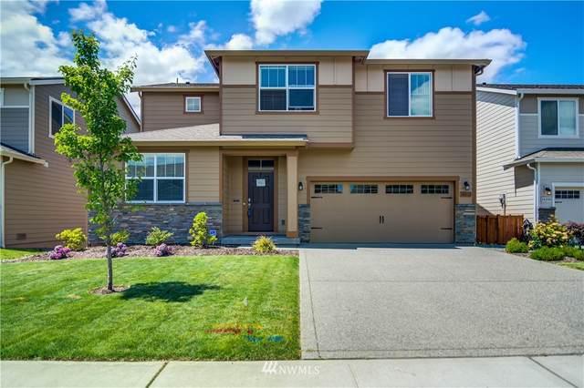 14212 67th Avenue Ct E, Puyallup, WA 98373 (#1794015) :: Shook Home Group