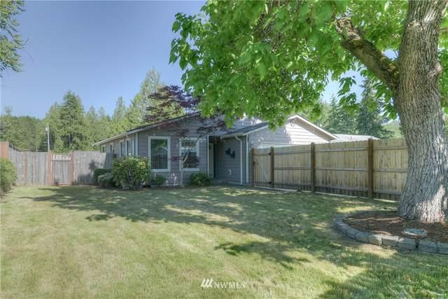 900 N Summit Road, McCleary, WA 98557 (#1794016) :: Simmi Real Estate