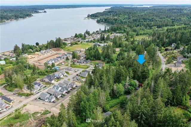170 E Allynview Drive, Allyn, WA 98524 (#1794018) :: Mike & Sandi Nelson Real Estate