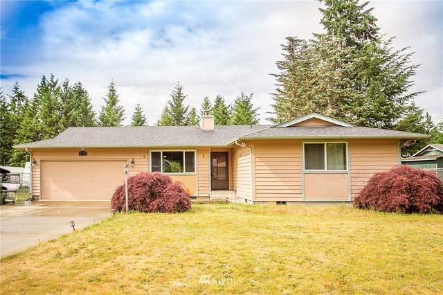 4727 231st Street Ct E, Spanaway, WA 98387 (#1794034) :: Better Properties Real Estate