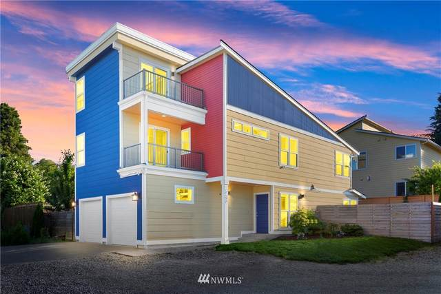 3309 S Othello Street, Seattle, WA 98118 (#1794046) :: Ben Kinney Real Estate Team