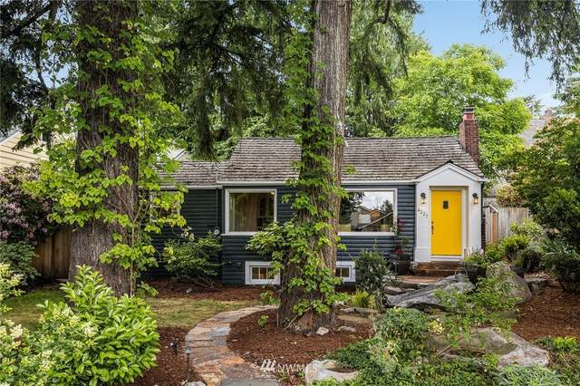 6227 36th Avenue NE, Seattle, WA 98115 (#1794050) :: McAuley Homes