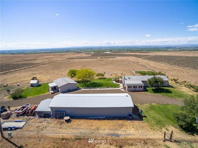 12231 Road 14 NW, Quincy, WA 98848 (#1794055) :: Tribeca NW Real Estate