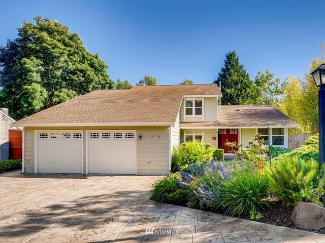 13119 NE 128th Place, Kirkland, WA 98034 (#1794072) :: Ben Kinney Real Estate Team