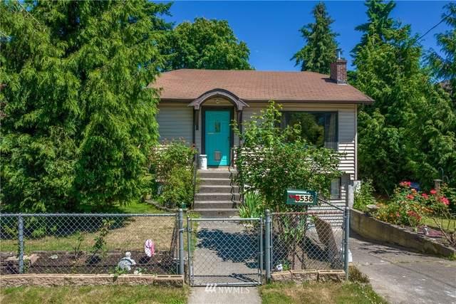 8538 Ashworth Avenue N, Seattle, WA 98103 (#1794105) :: Keller Williams Western Realty