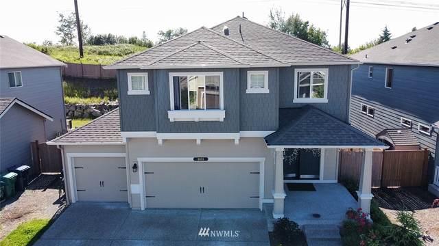 8024 81st Drive NE, Marysville, WA 98270 (#1794114) :: Better Properties Lacey