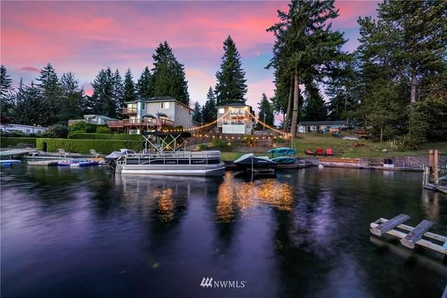 21103 Church Lake Drive E, Bonney Lake, WA 98391 (#1794118) :: Better Properties Real Estate