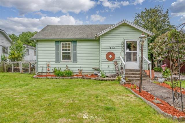 413 Morse Street, Ryderwood, WA 98581 (#1794126) :: Franklin Home Team