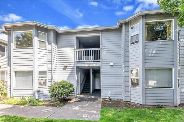 3354 Northwest Avenue #201, Bellingham, WA 98225 (#1794133) :: Shook Home Group