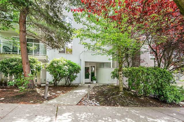 3658 Dayton Avenue N #103, Seattle, WA 98103 (#1794136) :: Better Properties Real Estate