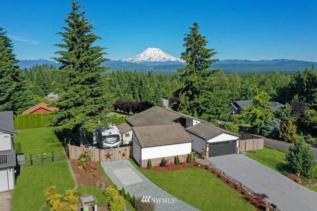 25415 103rd Avenue E, Graham, WA 98338 (#1794148) :: Northwest Home Team Realty, LLC