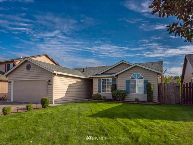 16409 NE 81st Street, Vancouver, WA 98682 (#1794150) :: Northwest Home Team Realty, LLC
