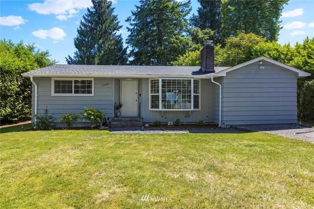6327 W Magnolia Avenue, Everett, WA 98203 (#1794154) :: The Kendra Todd Group at Keller Williams