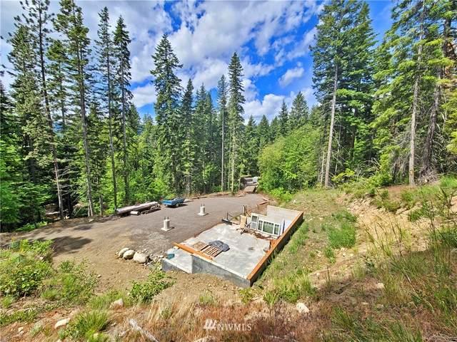 440 Spring Creek Road, Ronald, WA 98940 (MLS #1794164) :: Nick McLean Real Estate Group