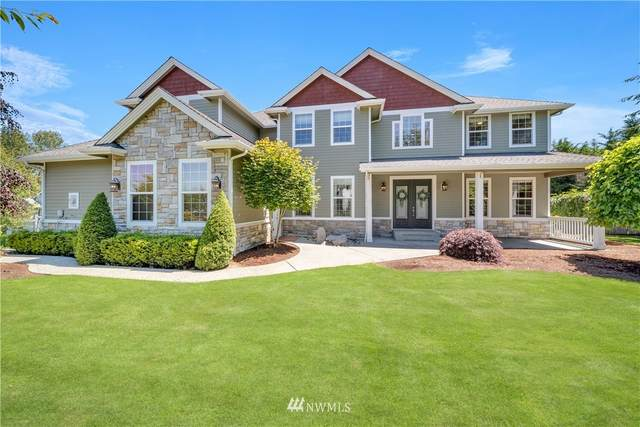 818 195th Avenue E, Lake Tapps, WA 98391 (#1794176) :: Better Homes and Gardens Real Estate McKenzie Group
