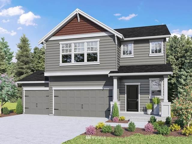 19823 154th Street Ct E #86, Bonney Lake, WA 98391 (#1794177) :: Better Properties Real Estate
