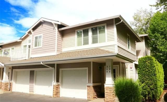 4208 S 223rd Street #104, Kent, WA 98032 (#1794178) :: Icon Real Estate Group
