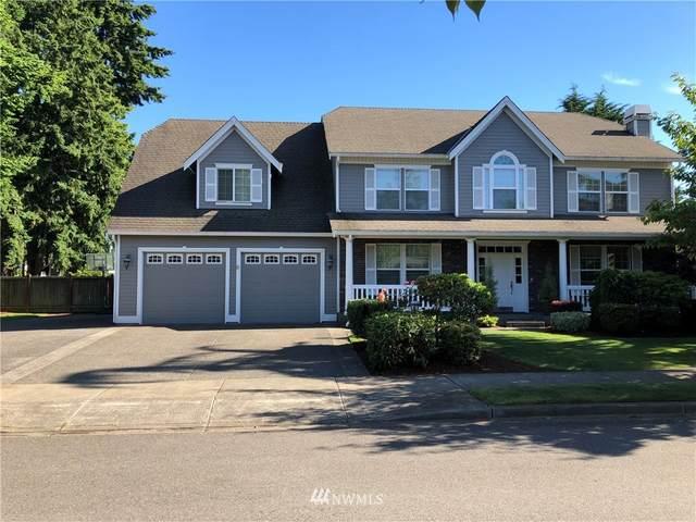 613 SW 361st Street, Federal Way, WA 98023 (#1794192) :: Becky Barrick & Associates, Keller Williams Realty