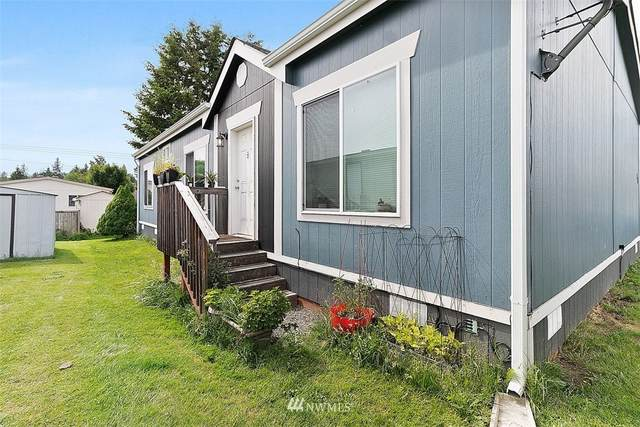 300 Park Avenue #15, Buckley, WA 98321 (#1794204) :: McAuley Homes