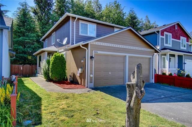 10416 56th Drive NE, Marysville, WA 98270 (#1794227) :: Better Properties Lacey