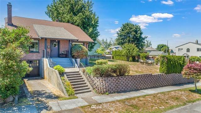 4624 N Huson Street, Tacoma, WA 98407 (#1794241) :: The Kendra Todd Group at Keller Williams