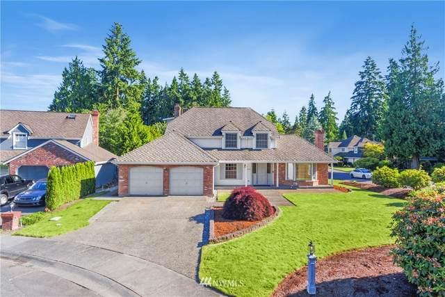 6846 126th Avenue NE, Kirkland, WA 98033 (#1794243) :: Beach & Blvd Real Estate Group