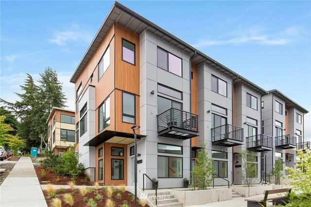 8617 39th Avenue S #34, Seattle, WA 98118 (#1794244) :: Lucas Pinto Real Estate Group