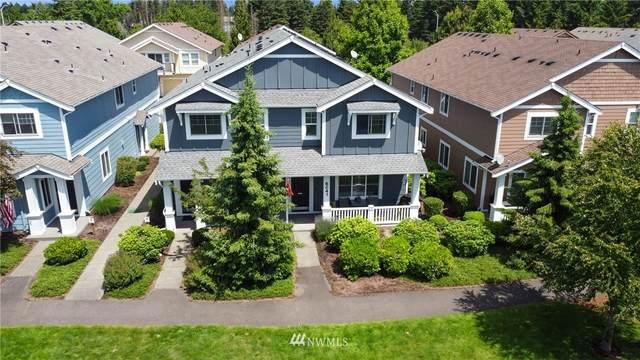 6041 Illinois Lane SE B, Lacey, WA 98513 (#1794249) :: Better Properties Lacey