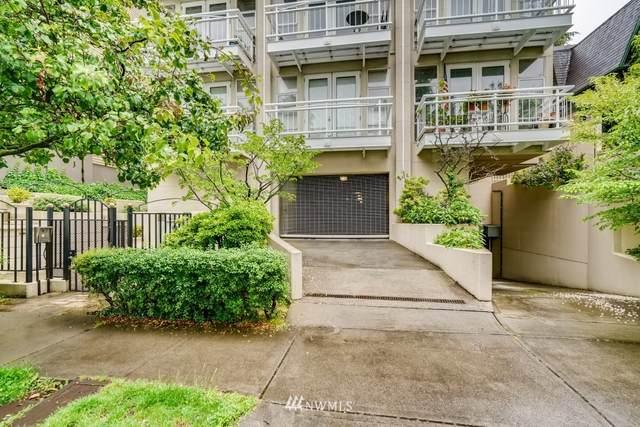 322 Belmont Avenue E #303, Seattle, WA 98102 (#1794253) :: Pickett Street Properties